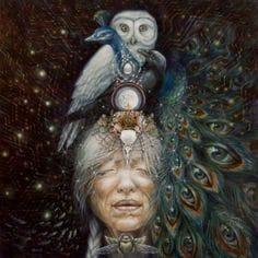 la sagesse_cercle_parole_femmes_enseignement_amerindien